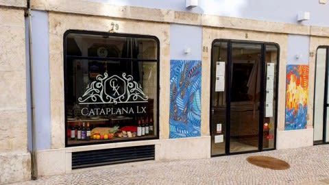 Cataplana LX, Lisbon