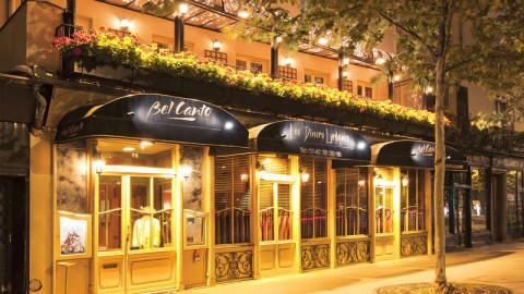 Bel Canto Paris, Paris