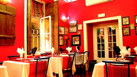 Chez Degroote, Lisbon