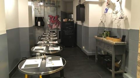 Bell's Kitchen, Paris