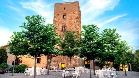 Masia Castellarnau, Sabadell