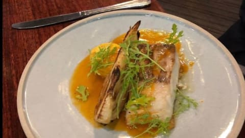 The Yarraville Club Bistro, Yarraville