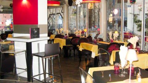 Accademia Caffe, Martigues