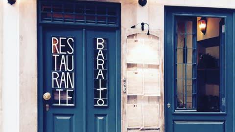 BarAlto, Lisbon