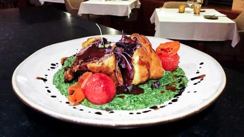 IN'VULGAR Restaurante, Porto