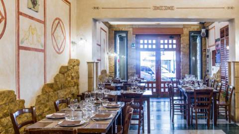 I Migliori 10 Ristoranti Prenotabile Per Eventi A Palermo