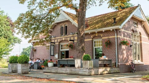DLC Cafe, Soest
