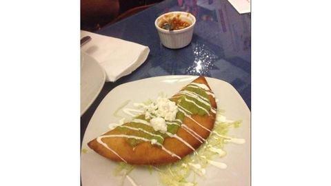La Cantina Mexicana, Sevilla