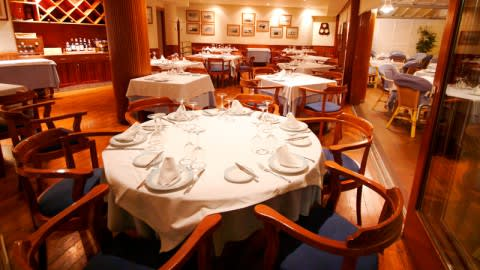 Los 10 Mejores Restaurantes Terraza De Alcudia Thefork