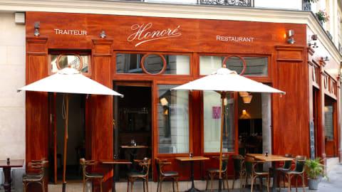 Honoré, Paris