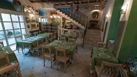 Osteria del Cavolo, Monza