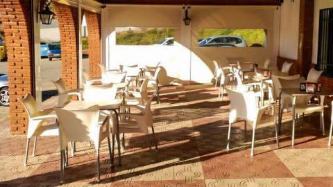 Cafetería Hervás, Segura De Leon