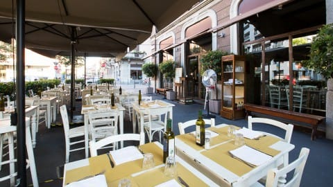 Casa Tua Osteria, Milan