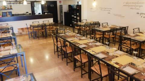 Uniko ristorante braceria, Latina