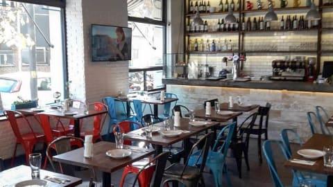 Santo Bar de Pizzas, Autonomous City of Buenos Aires
