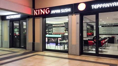 King Sushi, Rivoli