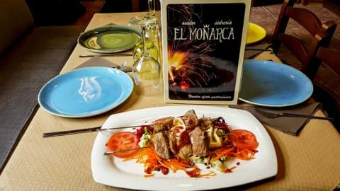 Sidrería El Monarca, Cangas De Onis
