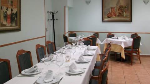 Berdi Blasco De Garay, Madrid