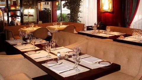 Red Ox Steak House, Genève