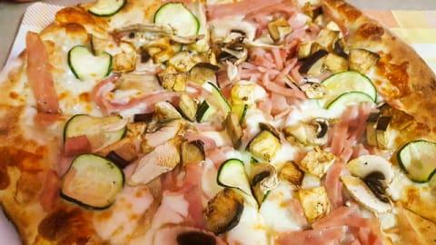 Pizzeria da Michael, Cinisello Balsamo