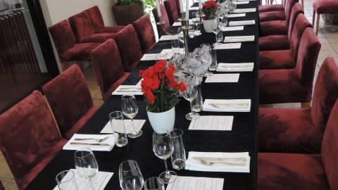 Vivaldis Restaurant, Cairns City
