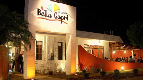 Bella Capri - Ribeirão Preto, Ribeirão Preto