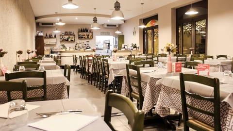 LA TRAMONTERIA - Pizze, Cucina e Tramonti - Longiano, Longiano