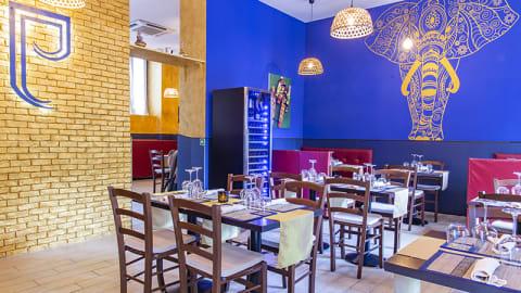 Thai chokdee restaurant, Milan