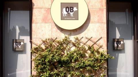 Quality Beef, Trattoria della carne, Milan