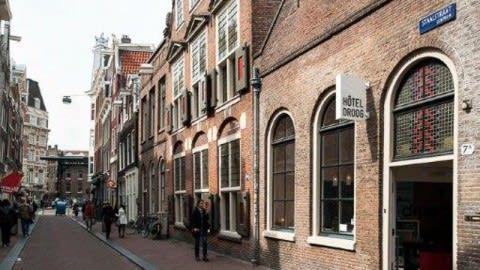 Cafe Droog, Amsterdam