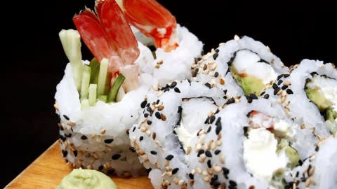 Samurai Sushi (Ramos Mejia), Buenos Aires