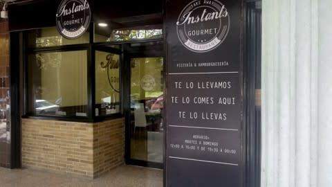 Instants Gourmet, Esplugues De Llobregat