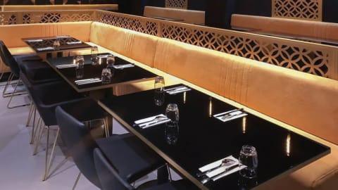 Bey Steak House, Paris