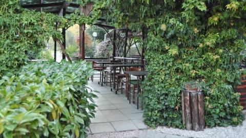 La Cantina di Pacella, Umbertide