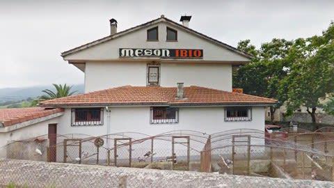 Mesón Ibio, Ibio