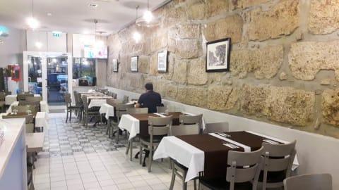 Lino's Marquês, Porto