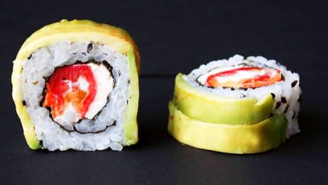 Yokoso Sushi, Lisbon