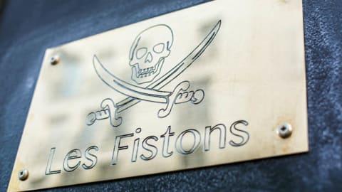 Bistrot des Fistons, Paris