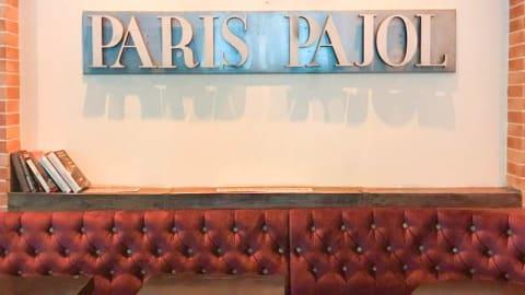 Bobar Paris Pajol, Paris
