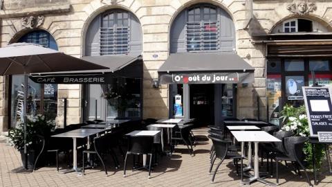 O'Goût du jour, Bordeaux