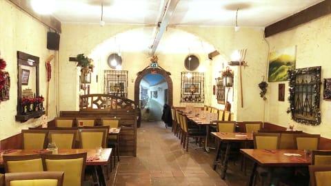 Restaurant El Asador, Amsterdam