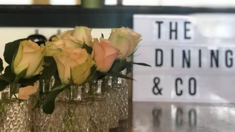 The Dining and Co, North Ryde