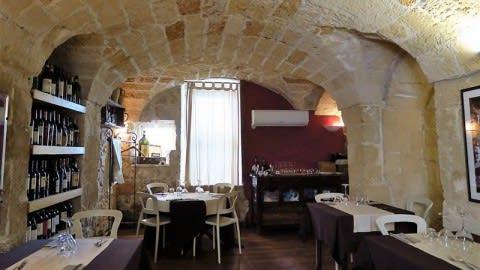 Osteria della Divina Provvidenza, Lecce