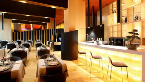 The Echo - Hotel SB Diagonal Zero, Barcelona