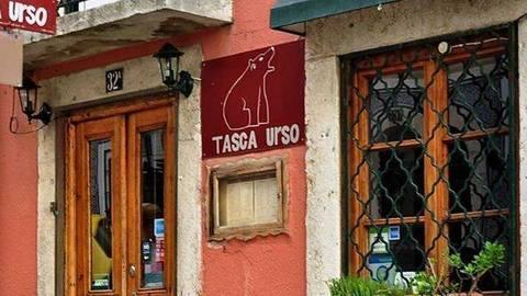 TascaUrso, Lisbon
