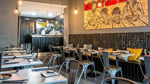 KOPPU - Ramen Concept Food, Lisbon