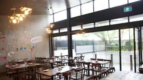 Gochiso Japanese Restaurant, North Willoughby