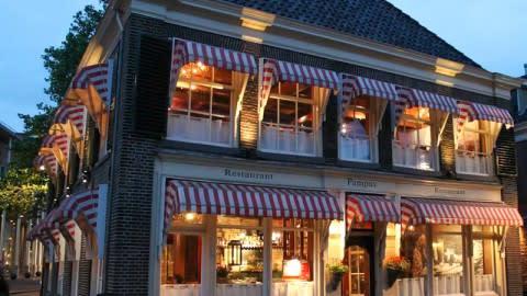 Pampus, Zwolle