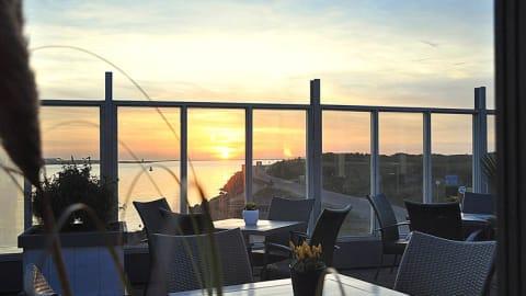 Sea You panorama restaurant, Velsen-Noord