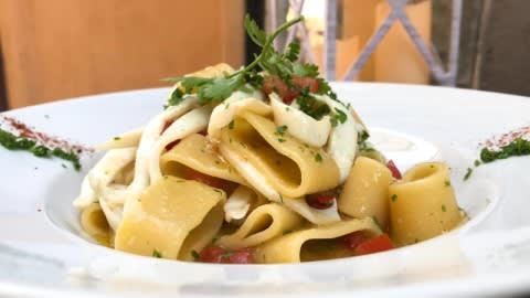 FiloLogico Restaurant, Frascati